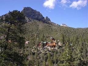 Nevada Mountain Cabins For Sale by Mount Charleston Real Estate Cabins For Sale Mountain 702