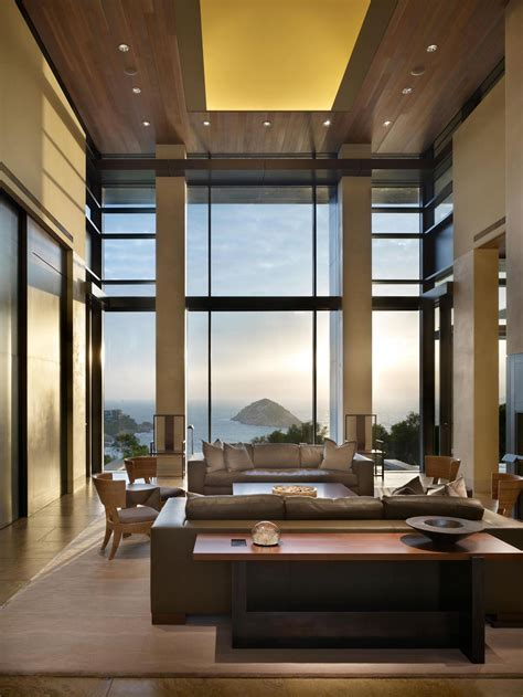 contemporary hong kong villa inspired by traditional