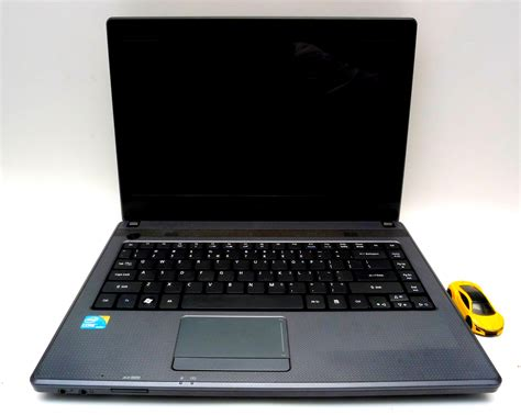 Second Laptop Acer Aspire 4739 I3 jual laptop 2nd acer aspire 4739 i3 jual beli