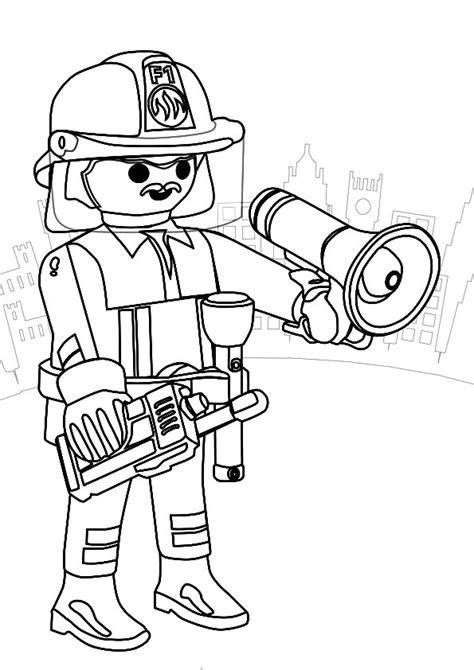 Coloriage A Dessiner Bateau Sam Le Pompier L L L L L L