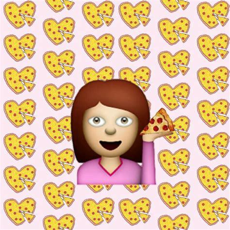 emoji wallpaper pizza pizza emoji background www imgkid com the image kid