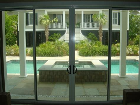 sliding glass doors modern interior applications and features of the sliding