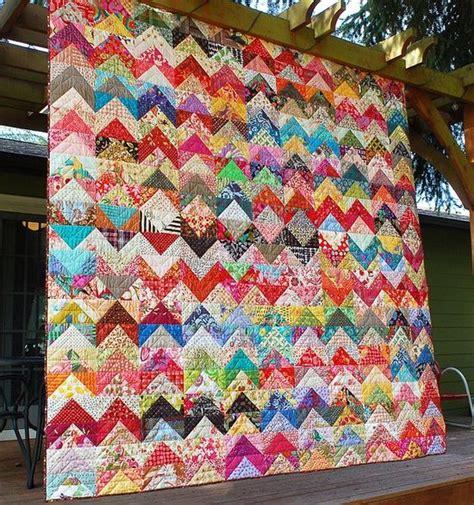 Scrap Patchwork - 213 best images about scrap quilt ideas on