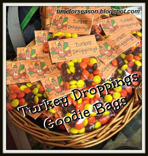 turkey lollipop printable turkey droppings goodie bag thanksgiving diy craft candy