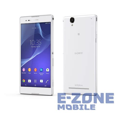 Charger Sony Experia T2 T2 Ultra Original sony d5322 xperia t2 ultra 3g dual sim 8gb white sealed