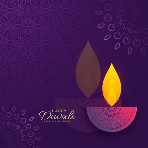 Diwali Greeting Card Designs