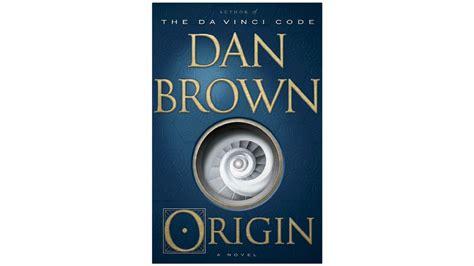 amazon origin dan brown books to give and get this season
