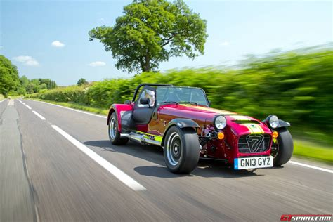 official caterham seven 620r gtspirit