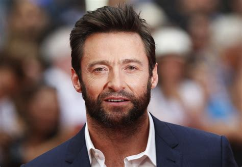 will another actor play wolverine hugh jackman i will play wolverine for as long as fans