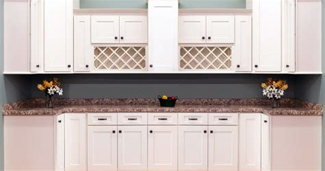 lancaster shaker kitchen cabinets bargain outlet shaker white cabinets from surplus warehouse 135 linear