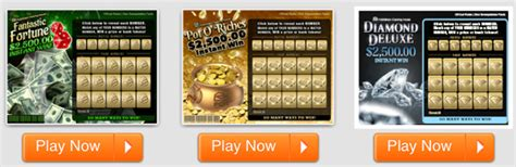 Pch Scratch Off - september redemption center winners from pch com pch blog