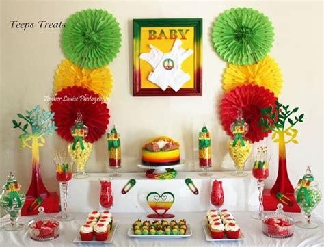 Rasta Decor by Rasta Decoration Fiestas Infantilres