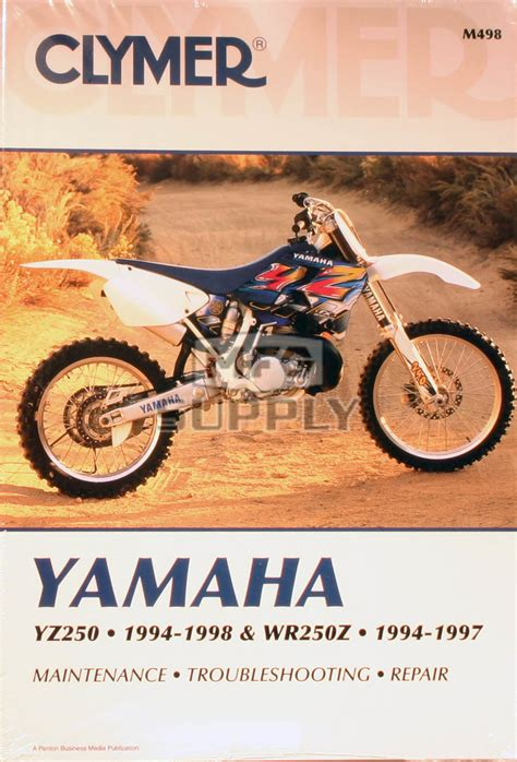1991 yz 125 wiring diagram jeffdoedesign