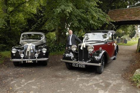 Wedding Car Oxford by Wedding Wheels Oxford Classic Wedding Cars