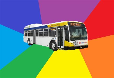 Meme Bus - move back a casual guide to regular bus usage streets mn