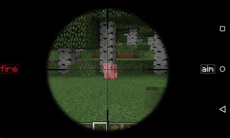 minecraft pe best mod mod desnoguns mod more than 50 weapons r025 by