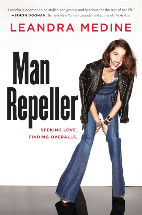 seeking love finding overalls man repeller