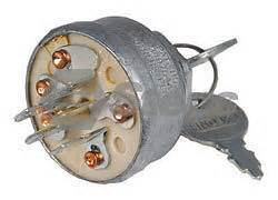 Bobcat Ignition Parts Bobcat Ignition Switch Ebay