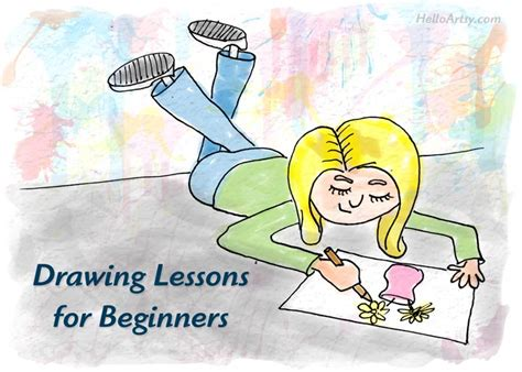 Drawing Lessons by Drawing Lessons For Beginners Www Pixshark Images