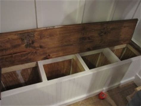 diy storage bench ideas guide patterns