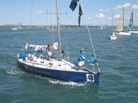 yacht race yacht racing southern cross yachting brisbane to