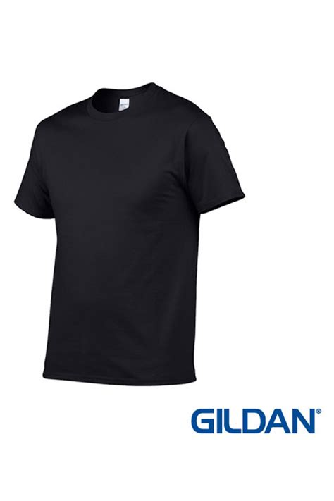 Be Black Geos Cotton Premium gildan premium cotton t shirt black gildan premium cotton