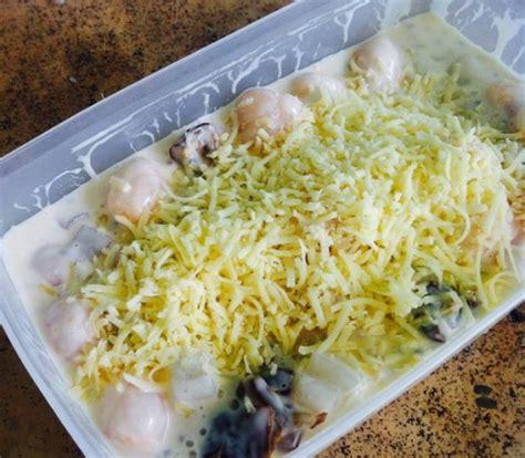bahan membuat salad buah simple aneka resep salad buah untuk menu takjil buka puasa