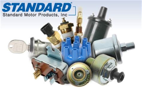 standard motor products at summit racing