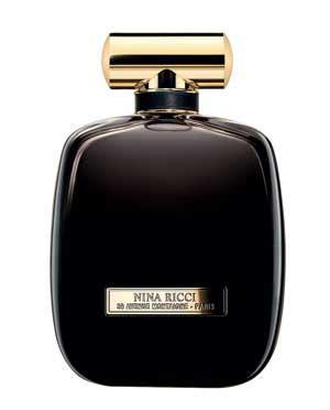 Parfum Original Ricci L Extase Caresse De Roses l extase absolue ricci perfume a new fragrance