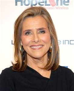 meredith vieira hair 8 best meredith viera images on pinterest mother earth