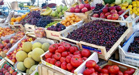 d r fruit market hungary greece cyprus to restart food trade with russia