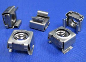 Cage Nuts Bolt cage nuts cagenuts avon stainless fasteners