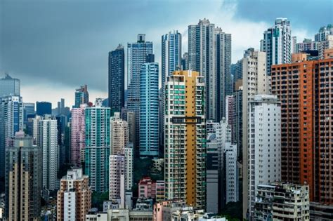 Appartments In Hong Kong by Hong Kong Apartment Block Photo Free