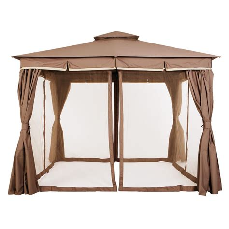 big w gazebo garden gazebo 3 3x3m patio by durie exclusive to