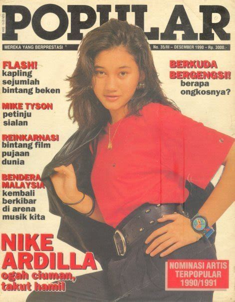 Model Rambut Era 90an by Bacaan Wajib Generasi 90an Masih Ingat Unikbangetnet