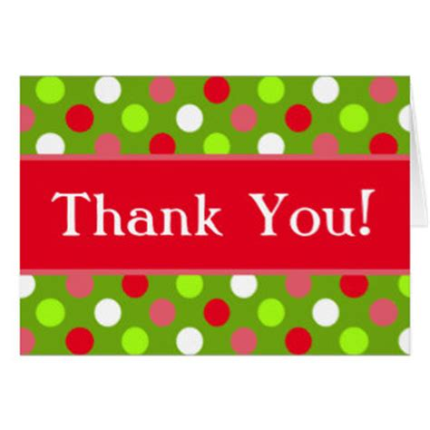 thank you note gifts on zazzle