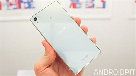 Mirror Xperia Z3 Plus Z4 sony xperia z3 review to handle androidpit