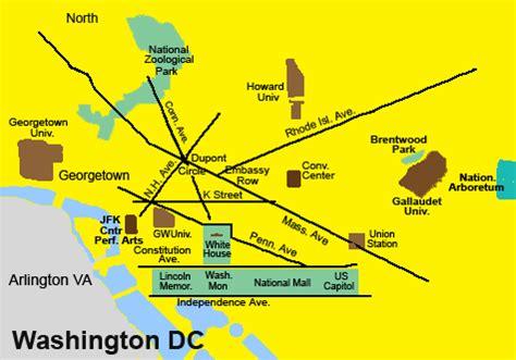 washington dc rivers map hotels in washington dc usa
