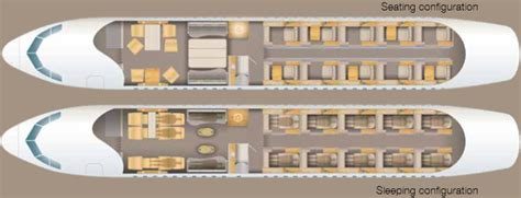 private jet floor plans photos inside the emirates executive airbus a319