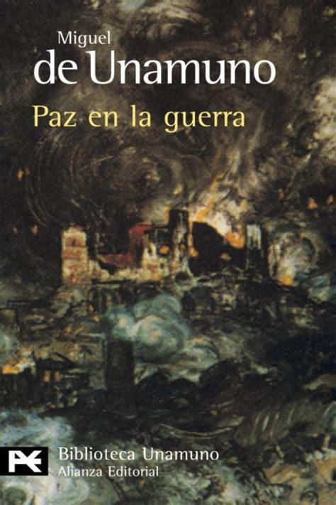 libro pinturas de guerra paz en la guerra miguel de unamuno en pdf libros gratis