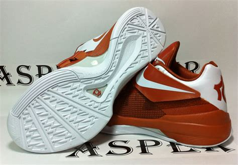 longhorns basketball shoes longhorn basketball shoes 28 images nike zoom kd iii