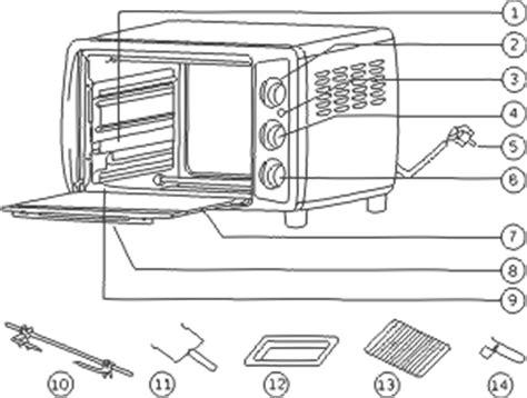 Berapa Toaster harga elektronik oven toaster 35l kirin kbo 350 ra