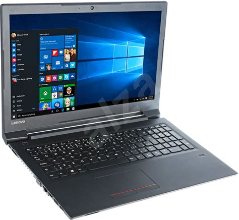 Laptop Lenovo V310 lenovo v310 15ikb black laptop alzashop