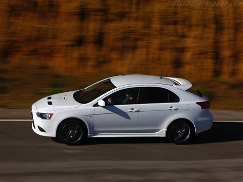 mitsubishi sportback mitsubishi lancer sportback ralliart high resolution image