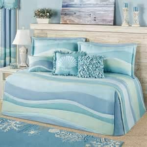 daybed bedding tides coastal daybed bedding set