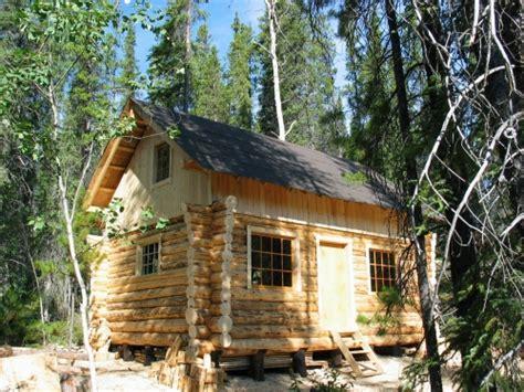 Yukon Cabin by Yukon Log Cabin Rental Lakefront Otter Island