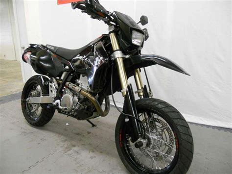 2009 Suzuki Drz400sm 2009 Suzuki Dr Z400sm Standard For Sale On 2040 Motos