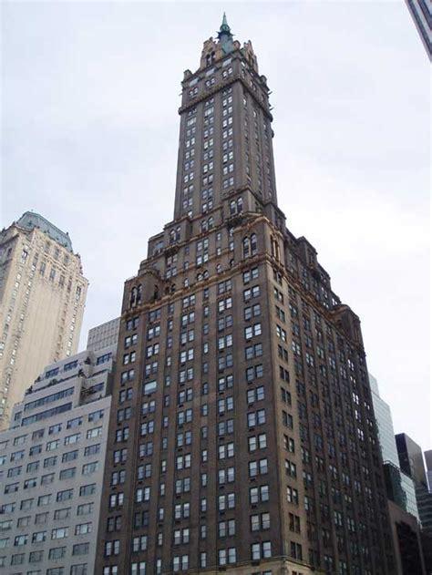 york building  manhattan images  architect