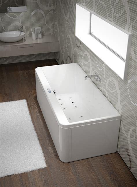 vasche da bagno angolari asimmetriche ojeh net ladari moderni a cerchi per cucina