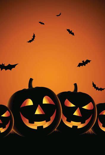 imagenes de halloween que digan feliz halloween qu 233 significan las calabazas que sue 241 as en halloween